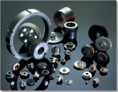 Perlengkapan Mesin Industri