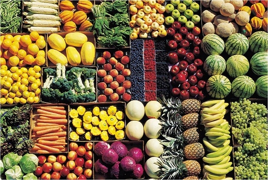 Agrobisnis & Produk Pangan