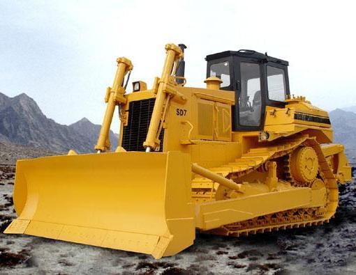 Buldozer & Excavator