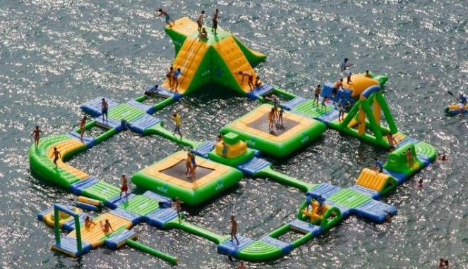 Permainan Air
