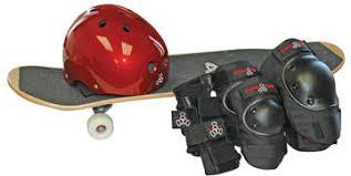 Olahraga Skateboard & Perlengkapannya