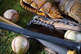 Baseball & Perlengkapannya