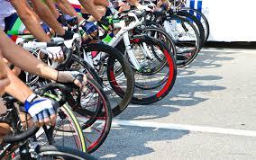 Olahraga Sepeda & Perlengkapannya