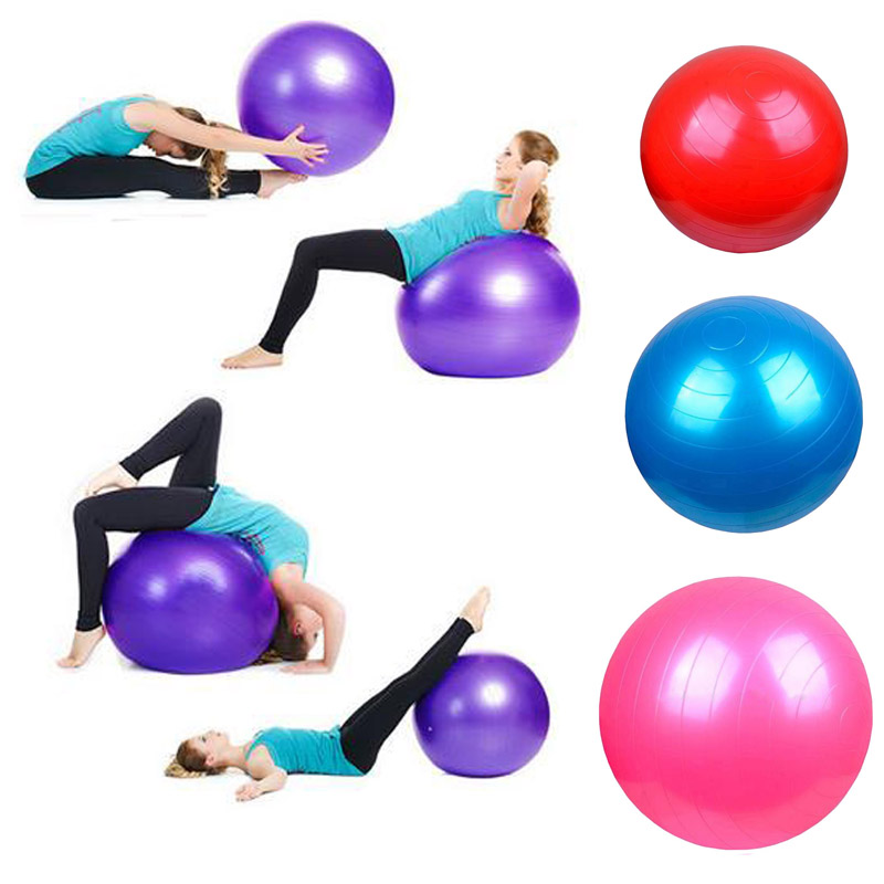 Yoga & Perlengkapannya