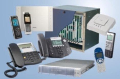 Telekomunikasi & Perlengkapannya