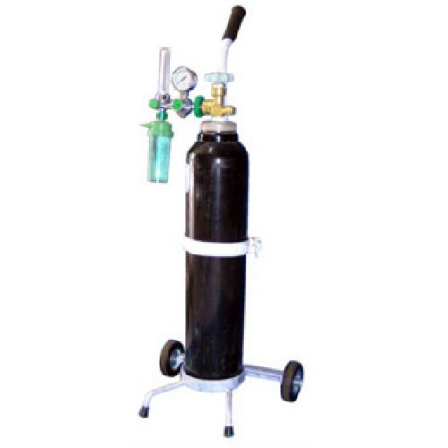 Gas Oksigen