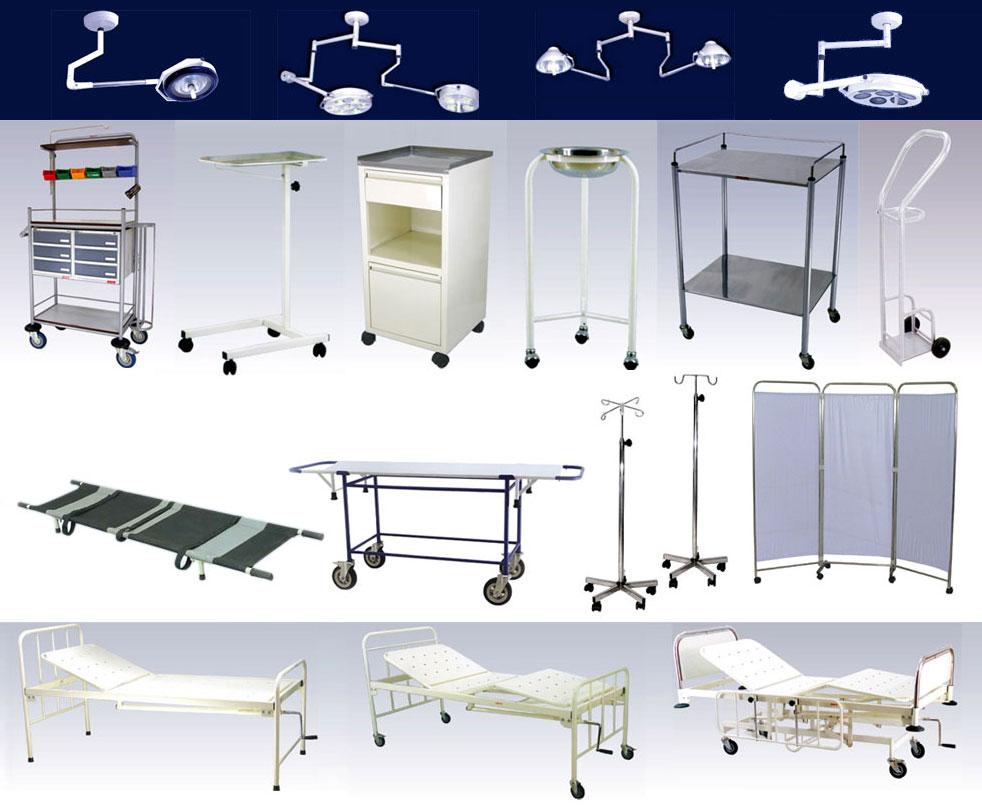 Furnitur Rumah Sakit