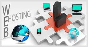 Web Hosting & Services