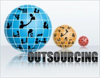Perusahaan Outsourcing
