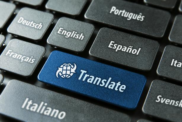 Jasa Penerjemah