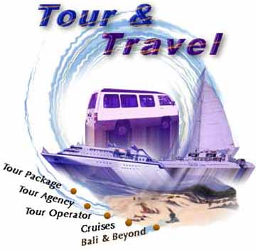 Jasa Travel Tour & Transportasi