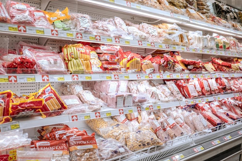 Makanan Beku (Frozen Food)