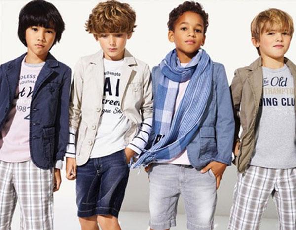 Pakaian Anak Laki-laki