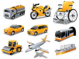 Otomotif & Transportasi
