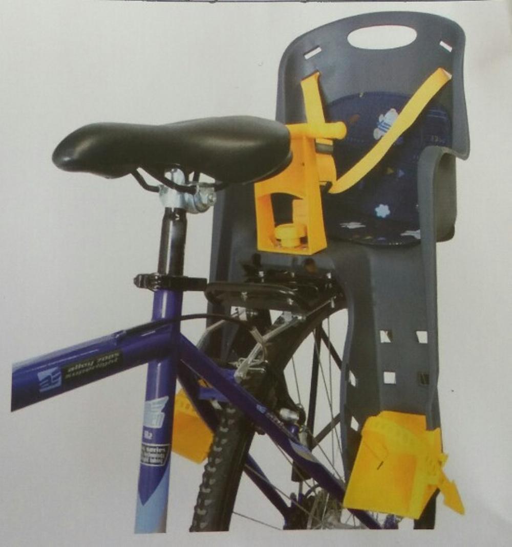 Boncengan Sepeda