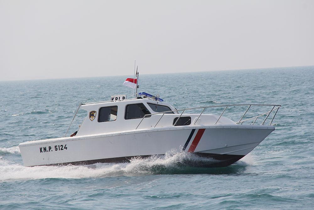 Kapal Patroli