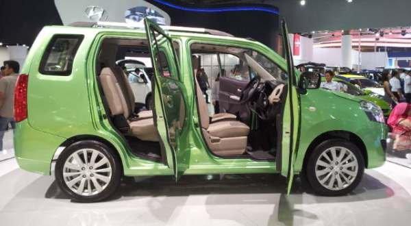 Mobil Wagon