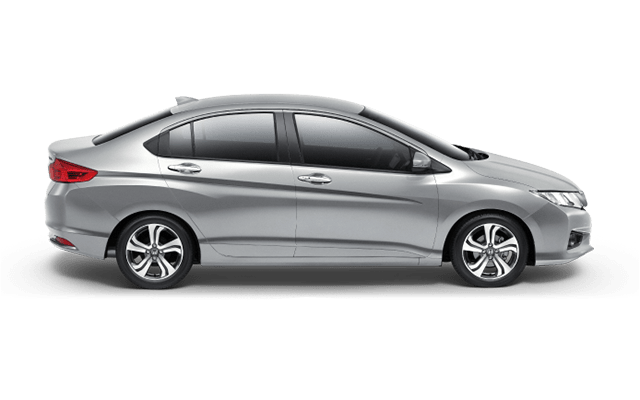Mobil Sedan