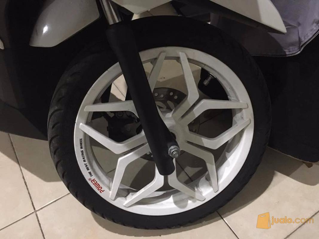 Ban & Velg Motor