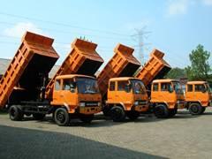 Karoseri Truck