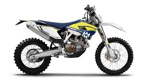 Motor Offroad (Dirt Bike)