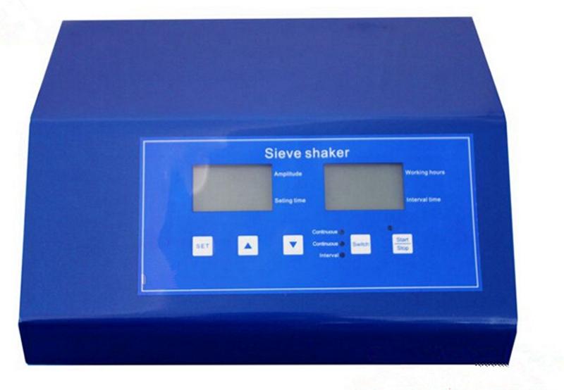 Mesin Shaker