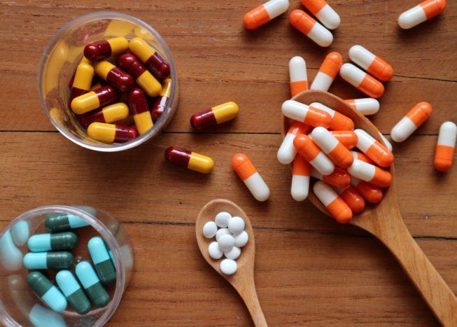 Obat-Obatan & Kecantikan