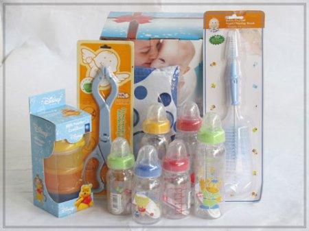 Kebutuhan Perawatan Bayi