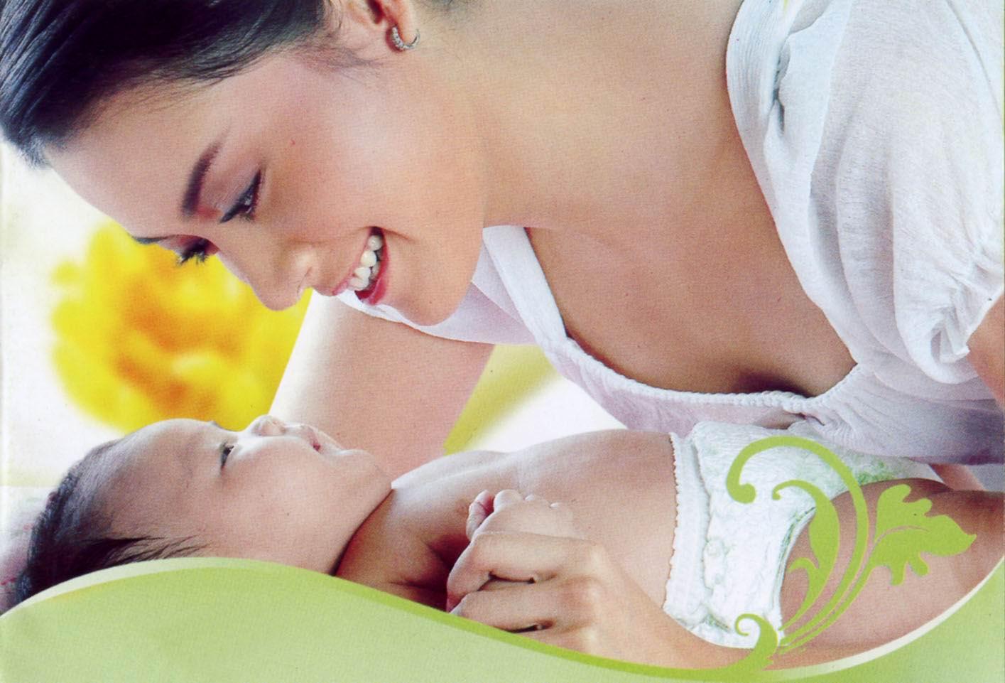 Perawatan Ibu & Anak