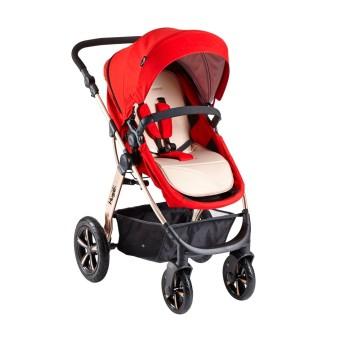 Kereta Dorong & Perlengkapan Berkendara Bayi