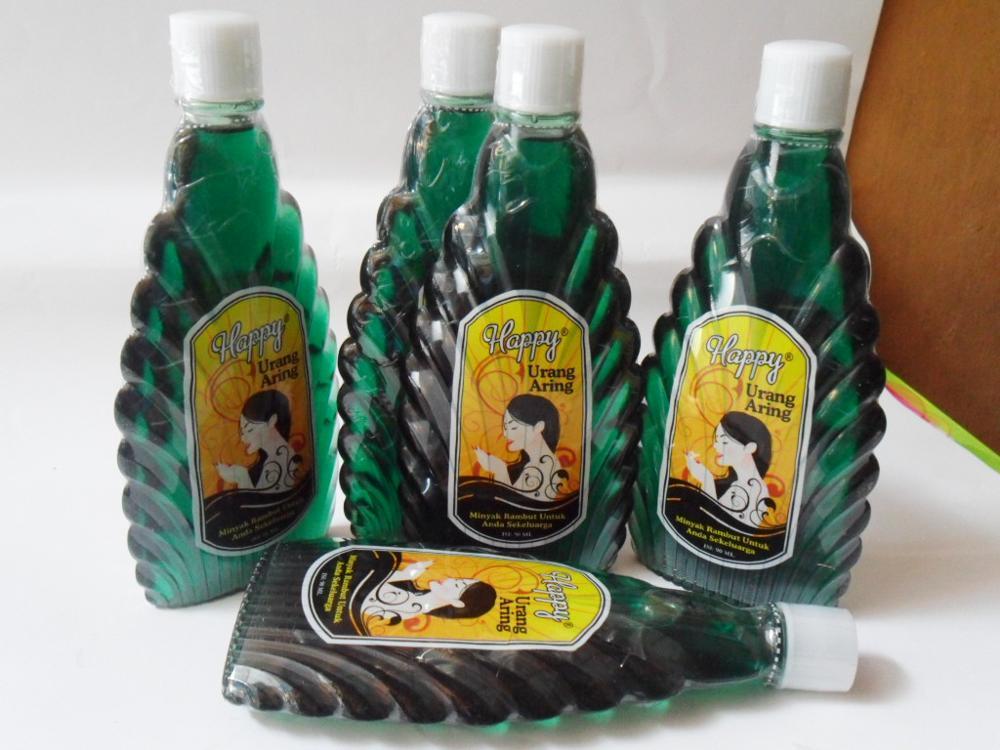 Minyak Rambut