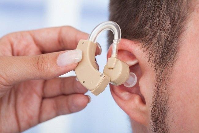 Alat Bantu Dengar
