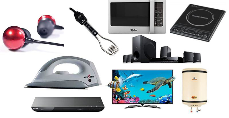 Elektronik Konsumen