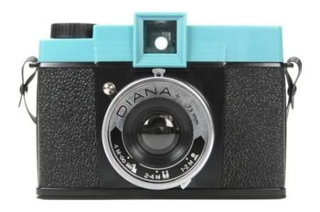 Kamera Lomo