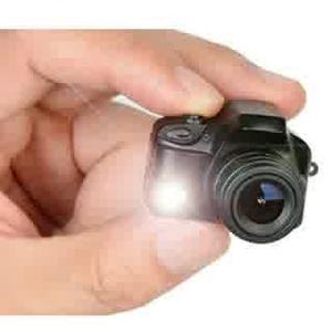 Kamera Mini