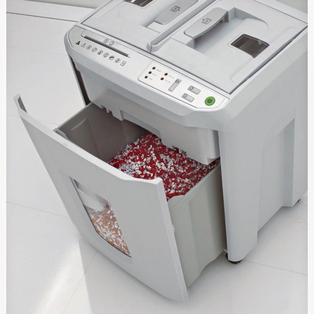 Mesin Penghancur Kertas