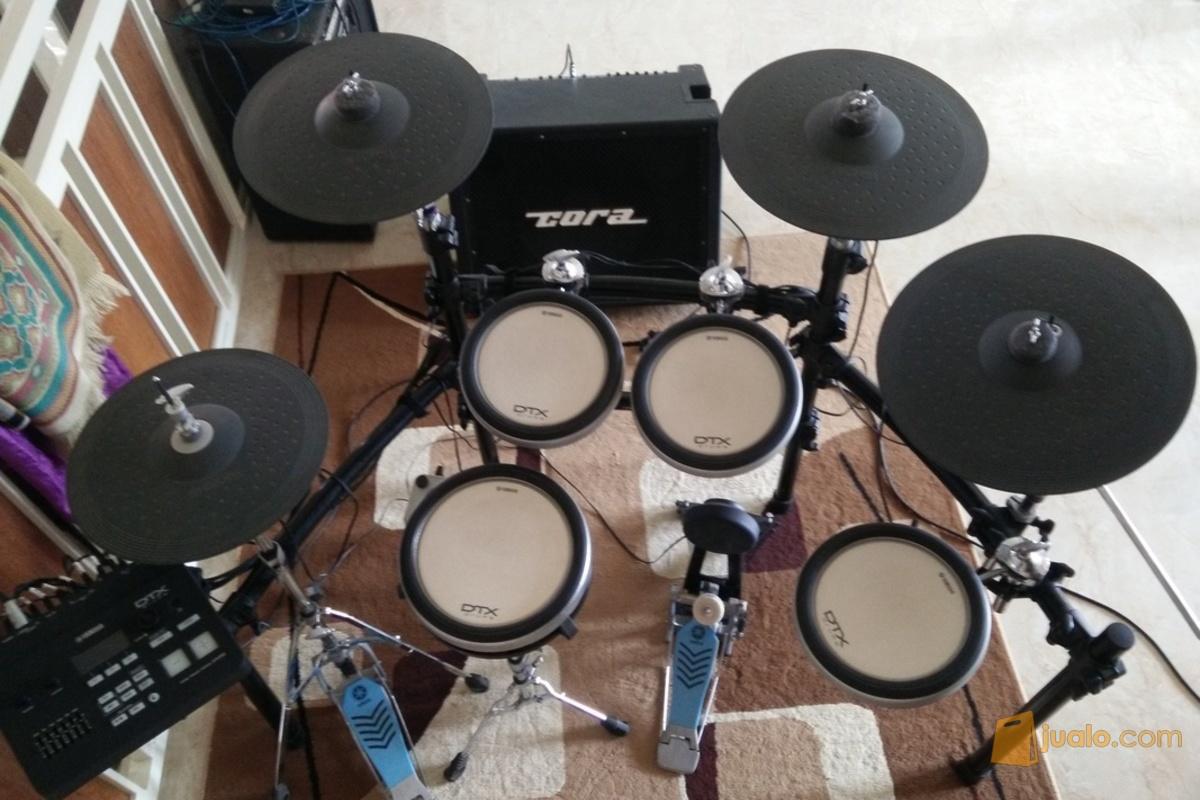 Drum & Perkusi