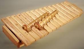 Instrumen Musik Tradisional