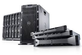 Server, Storage & Networking