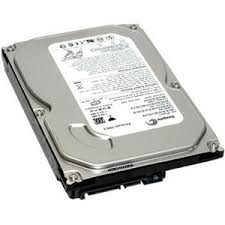 Harddisk Internal