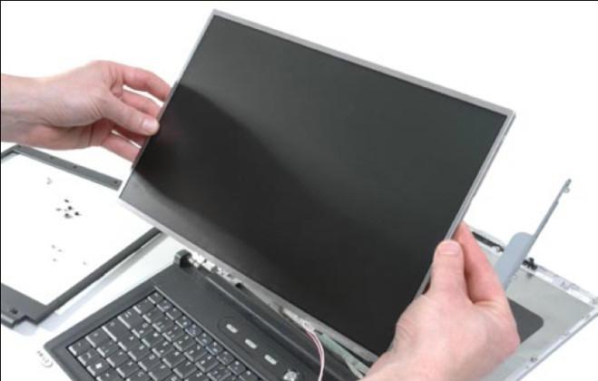 LCD Laptop