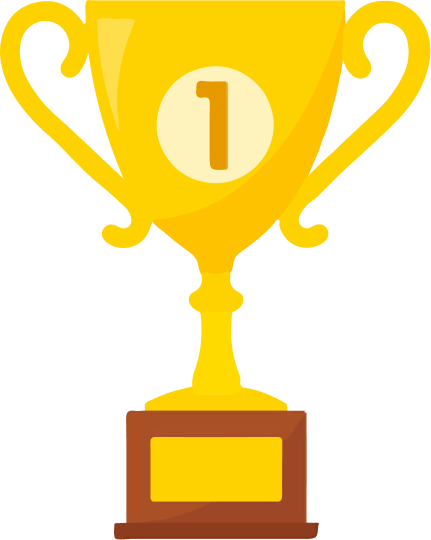 Trophy Icon Indonetwork