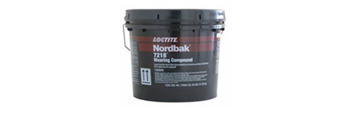 distributor wearing compound-1