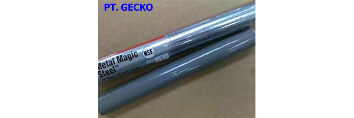 distributor metal megic-2