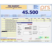 Software POS Detail