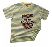 T-shirt's cotton combed