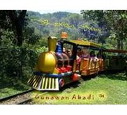 Kereta Mini (Mini Train)