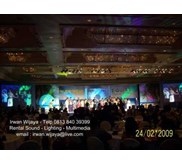 Event Organizer / EO / Event Productions