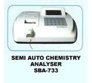 Semi-Auto Chemistry Analyzer (Photometer) - Sunostik SBA733