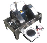 THIN SECTION GRINDER